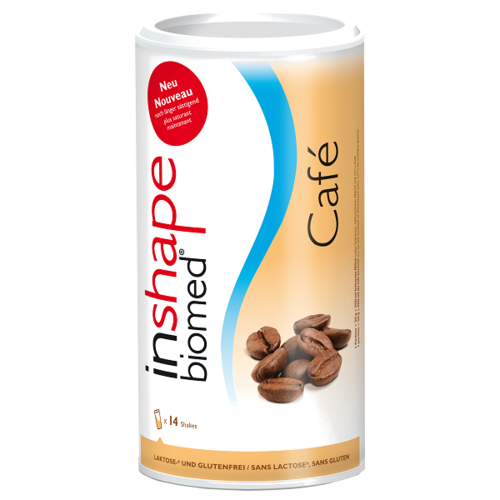InShape Biomed Café 420g